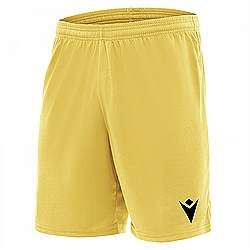 Macron Mesa hero shorts Yellow