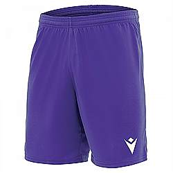 Macron Mesa hero shorts purple