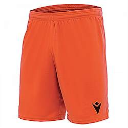 Macron Mesa hero shorts Orange