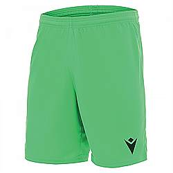 Macron Mesa hero shorts neon green