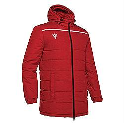 Macron Vancouver jacket Red