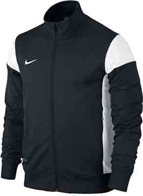Nike Academy 14 knit Jacket black