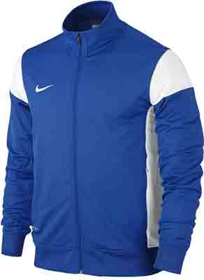 Nike Academy 14 knit Jacket royal