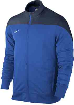 Nike squad 14 poly jacket royal