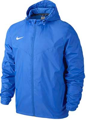 Nike rain jackets@sports & leisurewear