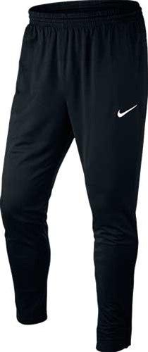 7e9d5e740ed2a Nike Tec Knit training pants black. Black/White