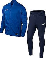 Nike Academy 16 Knit tracksuit royal-black