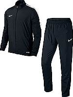 Nike Academy 16 woven tracksuit black