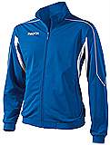 Macron Era Tracksuit Royal Blue/White