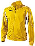 Macron Era Tracksuit Yellow/White