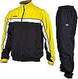 Prostar Lumino Tracksuit Yellow/Black/White