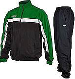 Prostar Lumino Tracksuit Green/Black/White