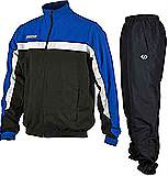 Prostar Lumino Tracksuit Royal Blue/White/Black