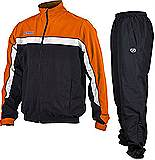 Prostar Lumino Tracksuit Orange/White/Black