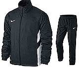 Nike Academy 14 Woven Tracksuit Black/White