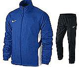Nike Academy 14 Woven Tracksuit Royal  Blue/White/Black