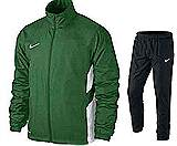 Nike Academy 14 Woven Tracksuit Green/White/Black