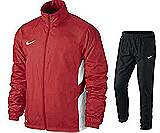 Nike Academy 14 Woven Tracksuit Red/White/Black