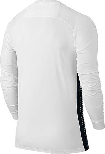 4f9004de Nike Precision IV Long sleeve jersey rear view