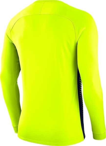 eea6bb889 Nike Precision IV Long sleeve jersey rear view