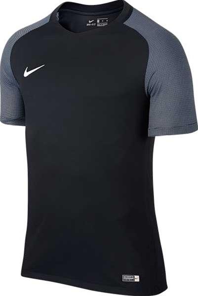 8ca29da026fd Nike REVOLUTION IV Football Kit black-grey. Black White