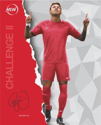 dd91f1995368 Nike Challenge football jersey