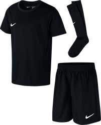 Nike Little Kids football set
