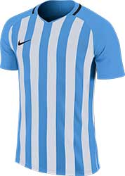 Nike STRIPED DIVISION II SS Jersey