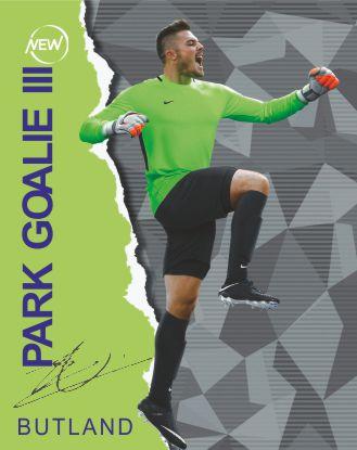 36201f5a227 Nike Park III goalkeeper jersey