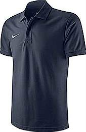 Nike core polo shirt Navy