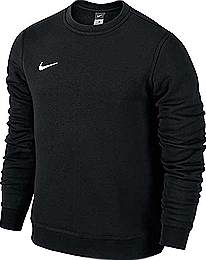 Nike Team Club Sweat Top black