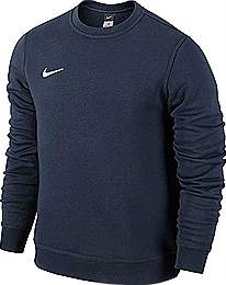 Nike Team Club Sweat Top Navy