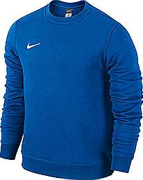 Nike Team Club Sweat Top Royal
