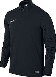 Nike Academy 16 Midlayer Black