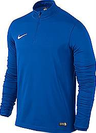 Nike Academy 16 Midlayer Royal