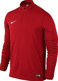 Nike Academy 16 Midlayer Red
