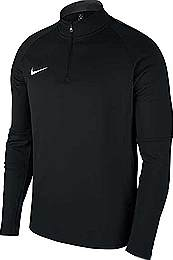Nike Academy 18 Drill Top Black