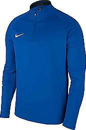 Nike Academy 18 Drill Top Royal