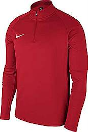 Nike Academy 18 Drill Top Red