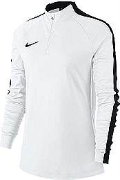 Nike Academy 18 Drill top white
