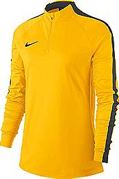 Nike Academy 18 Drill top Yellow
