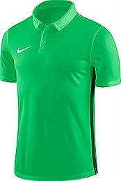 Nike Academy 18 Polo shirt Green