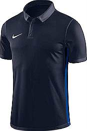Nike Academy 18 Polo shirt navy