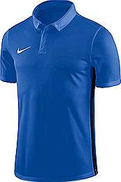 Nike Academy 18 Polo shirt Royal