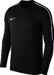 Nike Park 18 Drill top black