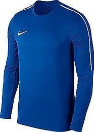 Nike Park 18 Drill top Royal