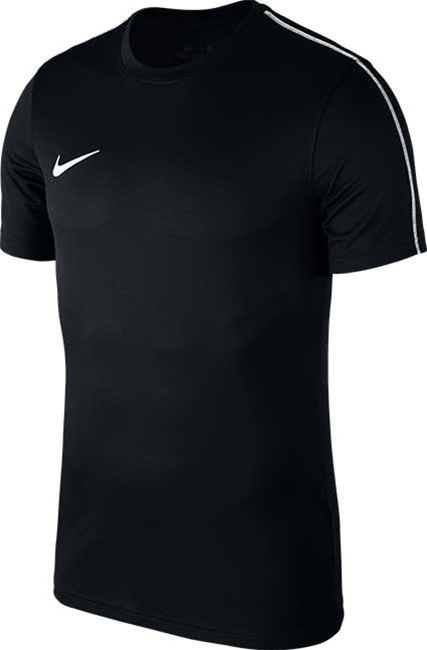 1aa4c20b4e7f Nike Park 18 Training Top black
