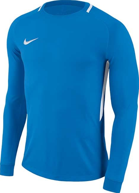 7cca6c4a2ef Total Orange Black. Nike Park III Goalkeepers jersey photo blue