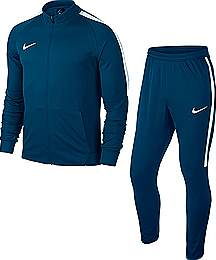 Nike Squad 17 Knit Suit Navy