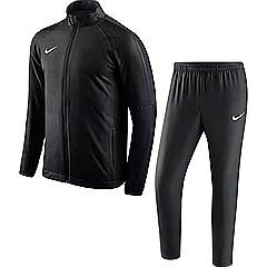 Nike Academy 18 Woven tracksuit black